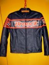 Jaket kulit Bikers MB021